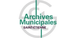 Archives municipales de Saint-Etienne