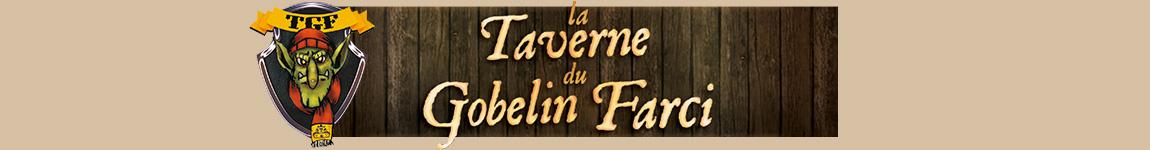 La Taverne du Gobelin Farci